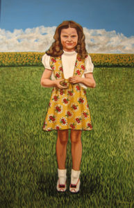 heartland donna and the sunflowers_36x24_2008