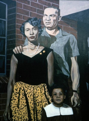 The Dishmons, Commission, 2000