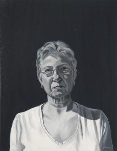 The Creators, Sharon Brown