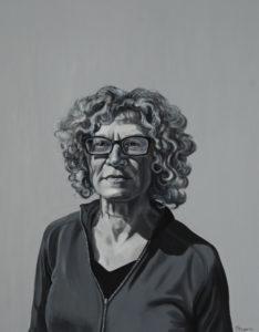 The Creators, Karen Kitchell