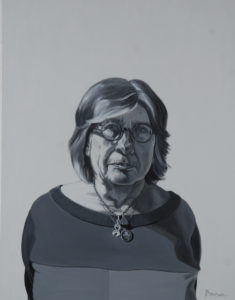 The Creators, Donna Altieri