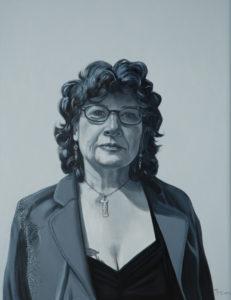The Creators, Gail Boyd