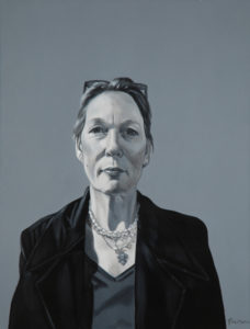 The Creators, Karen Roehl